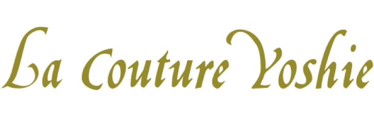 La couture Yoshie(ラ・クチュール ヨシエ)
