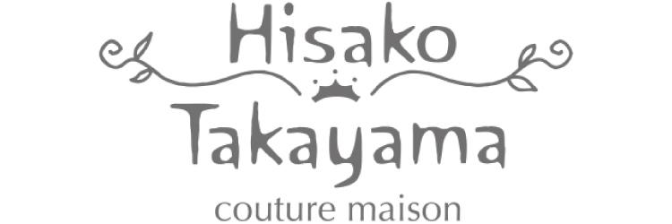 couture maison Hisako Takayama(クチュールメゾンヒサコタカヤマ) 神楽坂店