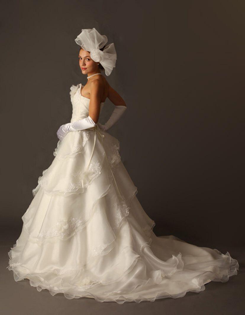 ウェディングドレス NO.21271