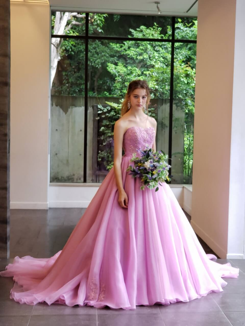 2着セット割引がお得なウェディングドレス・カラードレスフェア♪