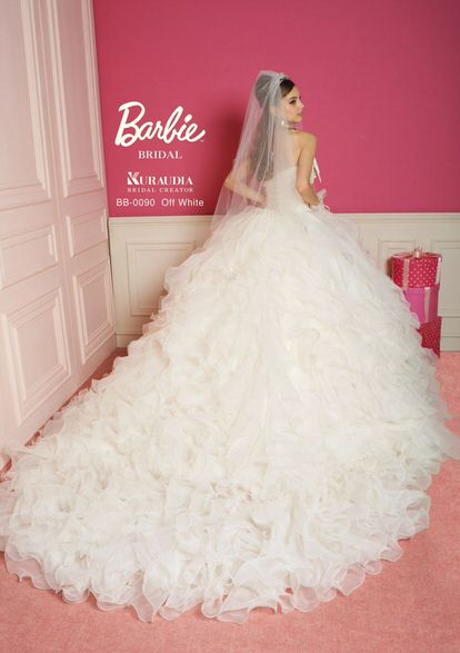 Barbie BRIDAL 09