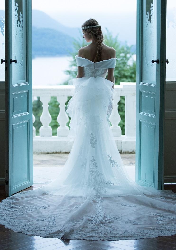 節約花嫁必見! 増税前にお得にドレスをゲットしよう!