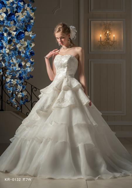 1・2・3月挙式の花嫁さま必見!!ドレスが決まっていない方、大歓迎♡