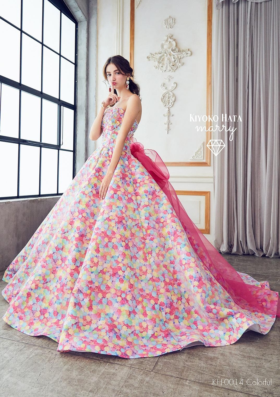 クリスマス&ニューイヤーキャンペーン!花嫁様衣裳の2着目レンタルで、 2着目のドレス・和装が10%オフ!