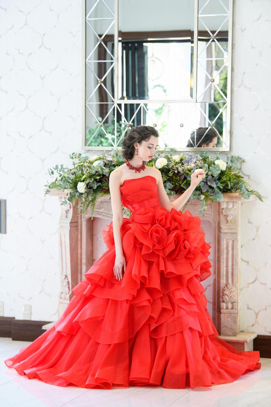 オータムスペシャルキャンペーン!花嫁様衣裳の2着目レンタルで、2着目のドレス・和装が10%オフ!大好評開催中!!