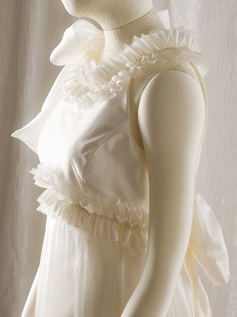 Dress Mania ウェディングドレスN-0005