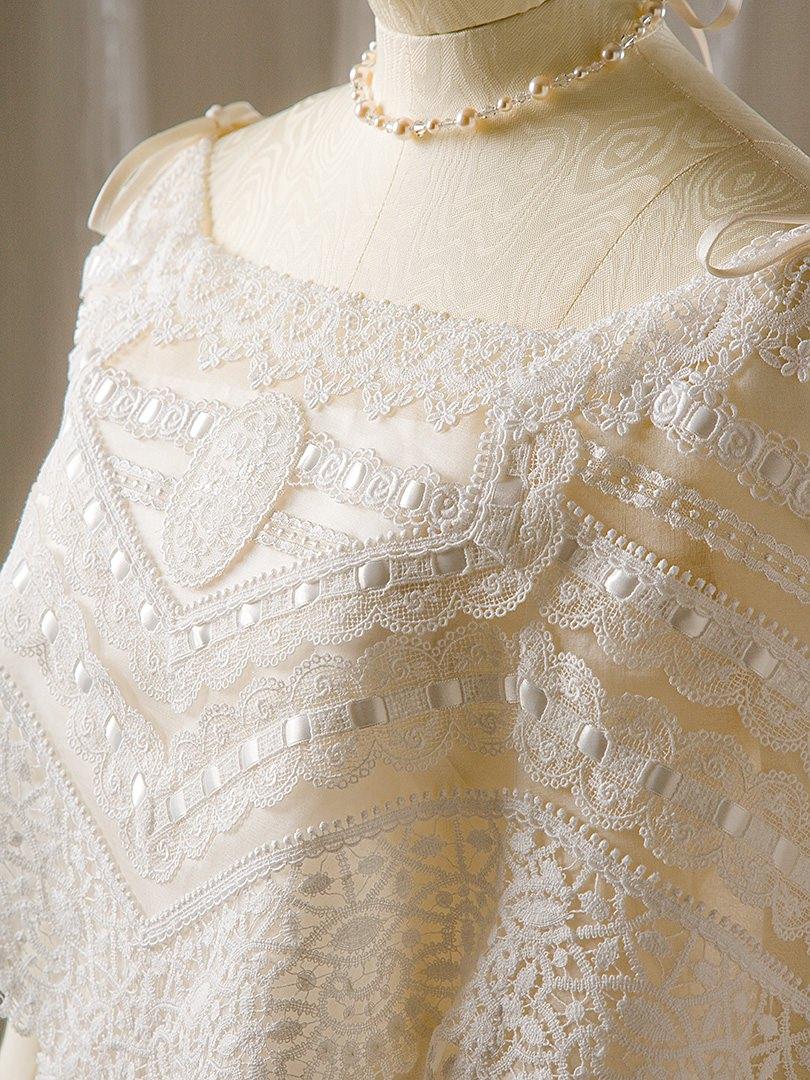 Dress Mania ウェディングドレスN-0008