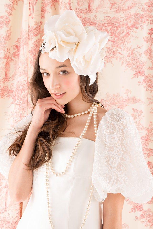 Dress Mania ウェディングドレスN-0029