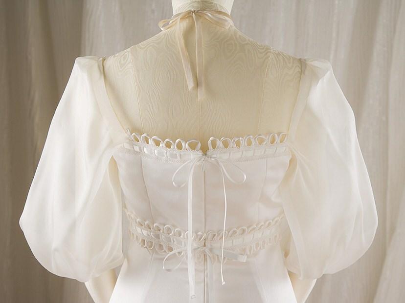 Dress Mania ウェディングドレス N-0006