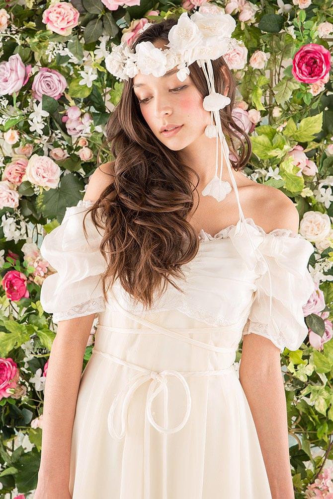 Dress Mania ウェディングドレス N-0014