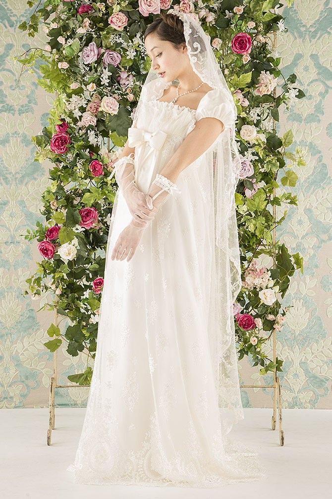 Dress Mania ウェディングドレス N-0023