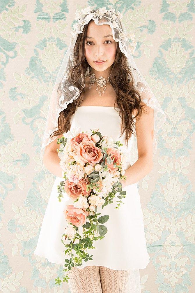 Dress Mania ウェディングドレス N-0026