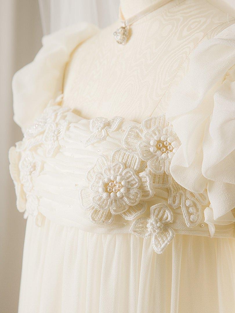 Dress Mania ウェディングドレス N-0013