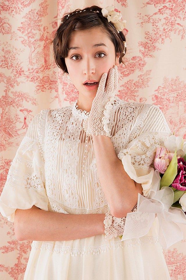 Dress Mania ウェディングドレス N-0025