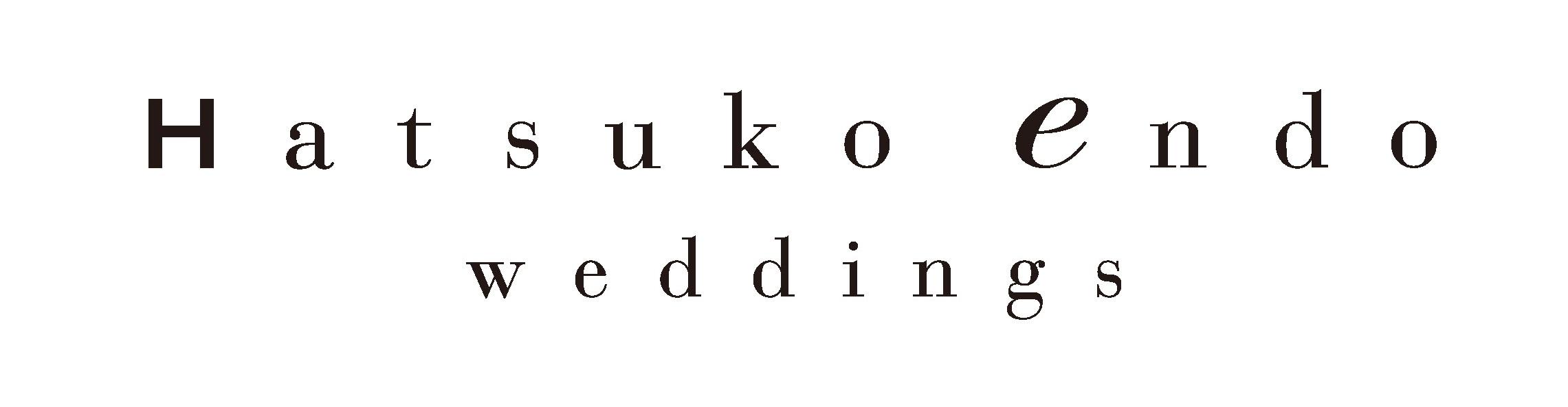 ハツコ エンドウ ウェディングス(Hatsuko Endo Weddings)銀座