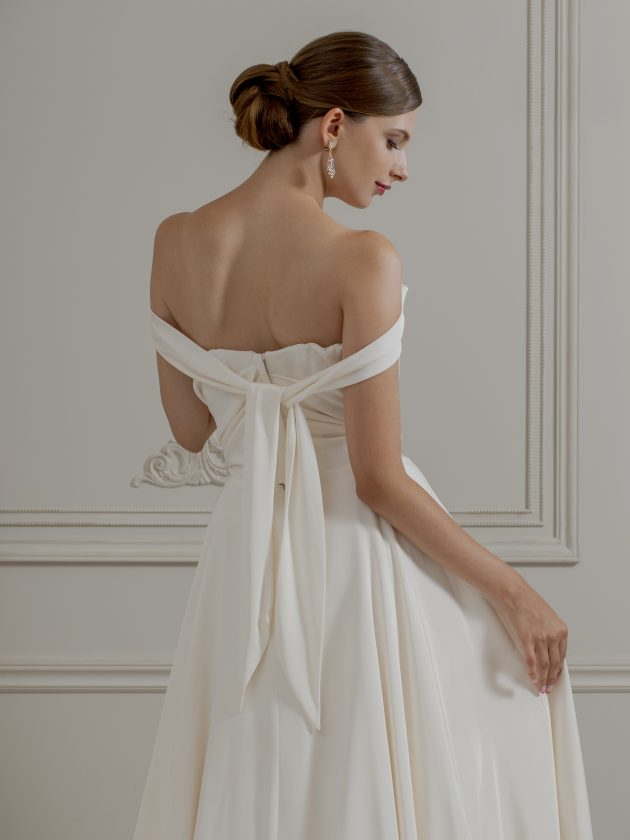 CHARLOTTE DRESS/03-70410